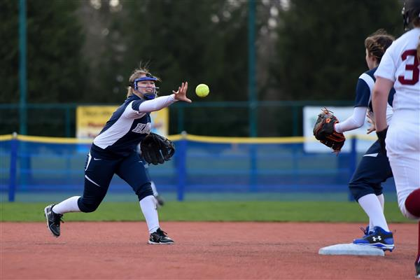 River Ridge High School Softball