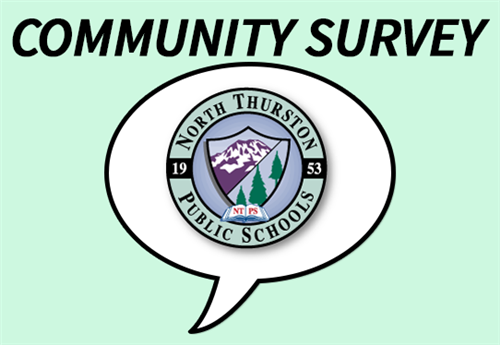 Community Survey Graphic
