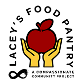 Help the Lacey Food Pantry - Donate Today!
