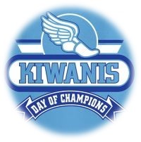 Kiwanis Day of Champions logo