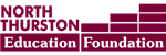 North Thurston Education Foundation Logo