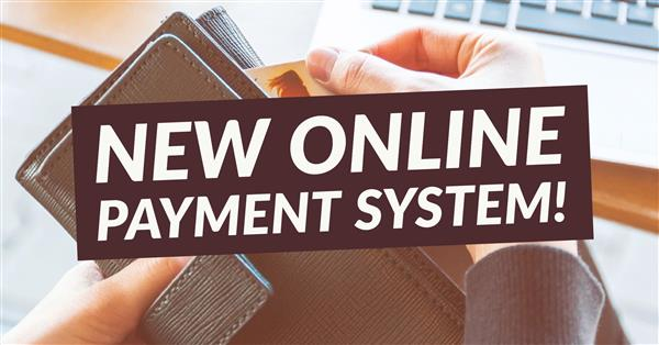 New Online Payment system at payments.nthurston.k12.wa.us!