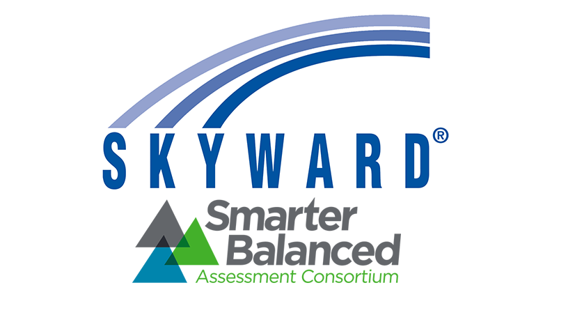 Skyward and SBA Logos