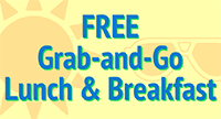 FREE Grab-and-Go Lunch & Breakfast