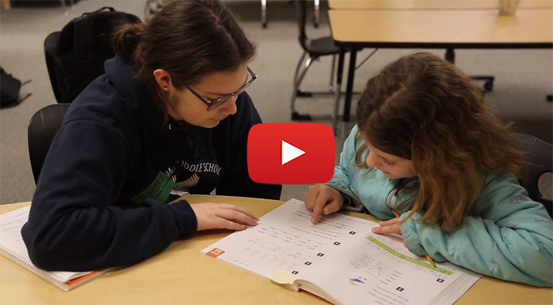 Play the video about the NTPS Teacher Academy!