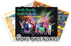 See All of Our Calendars!
