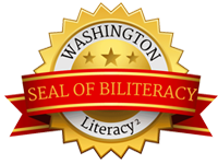 Washington State Seal of Biliteracy