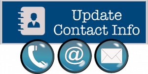 Parents and guardians, did you know that you can update your contact information? Click here to read more.