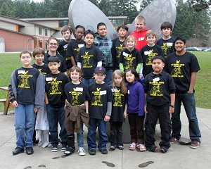 2010 Chess Team
