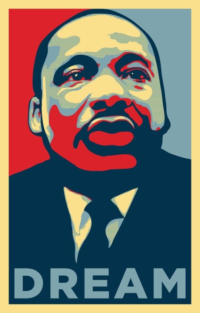 Coming soon!  PGE's Dr. Martin Luther King Jr. Assembly - Share your experience!