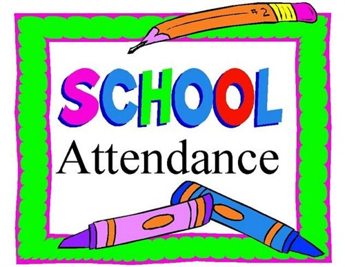 ATTENDANCE  - Connect with your Student's Teacher Daily, Click headline for more information about attendance during remote learning.