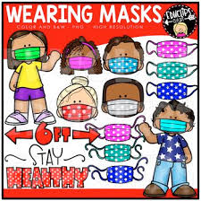 Tips for helping your children wear cloth masks