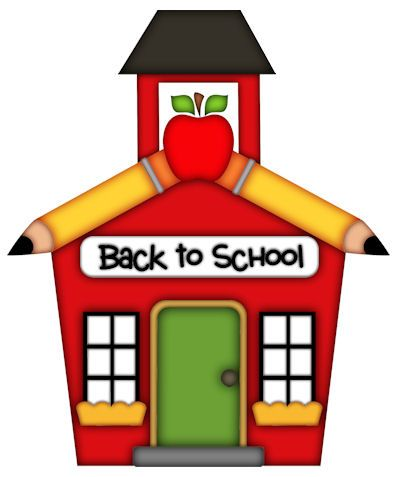 Little Red Schoolhouse - School Supplies Distribution Day