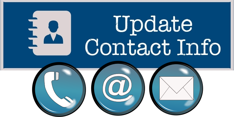 Update your Contact Information via Family Access