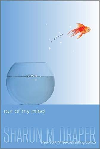 Cover of Out of My Mind by Sharon M. Draper