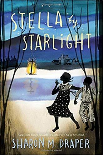 Cover of Stella by Starlight by Sharon M. Draper