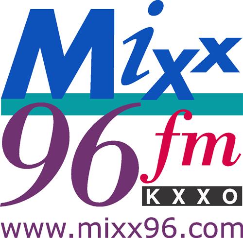 Mixx 96 FM