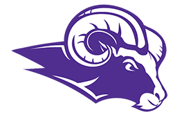 North Thurston High School Ram Logo