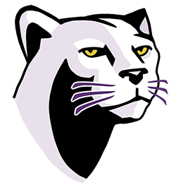 Pleasant Glade Panther Logo