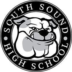 South Sound High School's Logo