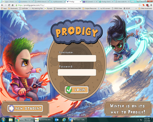 Prodigy Math Game Where To Get Them Toys : Prodigy math game online play pictures to pin on pinterest