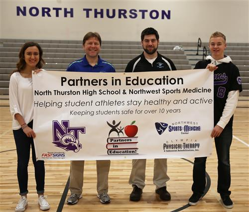 NTHS & Northwest Sports Medicine