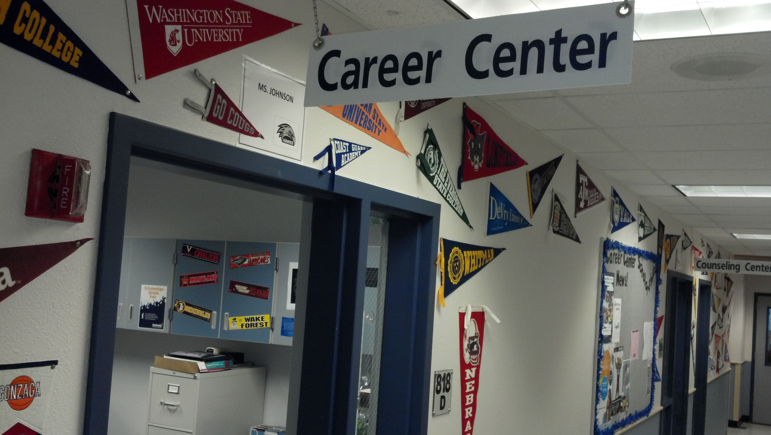 Exceptional Career Center