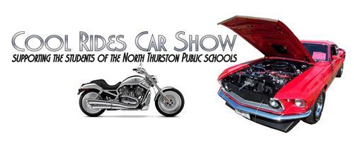 Cool Rides Car Show