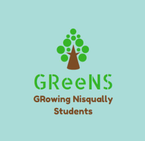 GReeNS GRowing Nisqually Students