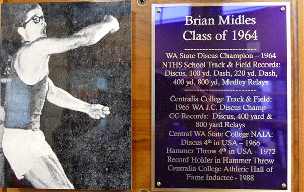 Brian Midles