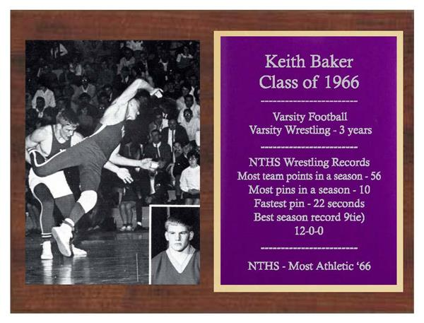Keith Baker