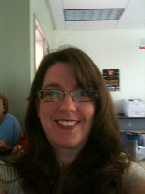 Carisa Ward