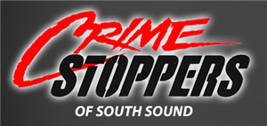 Crime Stoppers of South Sound Logo