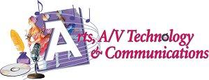 Arts, A/V Tech & Communications