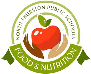 North Thurston Public Schools Food & Nutrition Logo
