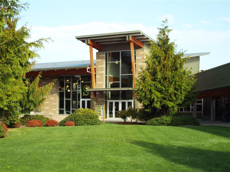 Timberline High School / Lacey, WA